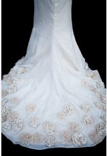 HW - dress detail